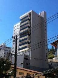 Título do anúncio: Belo Horizonte - Apartamento Padrão - Santa Lúcia