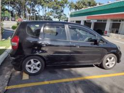 Honda Fit LX 2007 manual