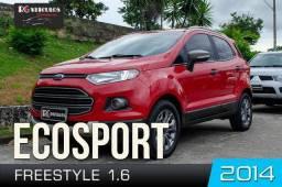 Ecosport Freestyle 1.6 - 2014