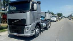 VOLVO/FH12 380 2005, COMPLETA E Mecânica.