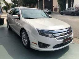 Ford fusion - 2.5 sel - 2011