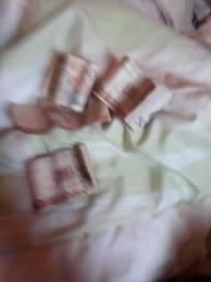 Dinheiro antigo
