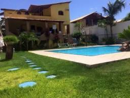 Alugo casa em Canoa Quebrada. Ótima localização!