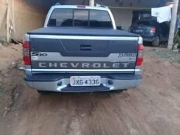 Gm - Chevrolet Ss10 - 2011
