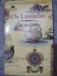Livro Os Lusíadas
