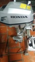 Honda 5 hp - 2008