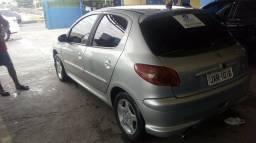 Atenção peças Peugeot e Honda Civic