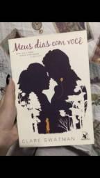Livro: Meus dias com você