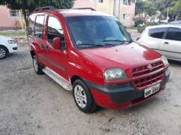Fiat Doblo - 2009