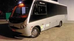 Micro ônibus semi leito - 2004