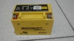 Bateria GEL Motobatt 9AH (Alemã) (MTX9A)- Pouco Usada