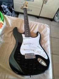 Guitarra muito nova Manphis - MG - 22