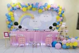 Loja de decoração de festas