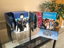 Bluray Friends - Série completa