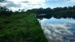 Fazenda em Guaiúba 20 hectares,açude,rio na extrema,cacimbões,fruteiras casa c/piscina,