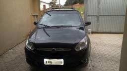 Fiat Grande Siena 2014/15 - 2014