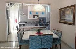 Casa Térrea SemiNova c\ 4 Suítes no Condomínio Portinari r$ 1.050.000,00