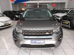 Land Rover Discovery Sport SE 2.0 Aut. - Sem Detalhe - 2018