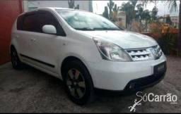 Nissan livina 2010 pronto pra aplicativo completo - 2010