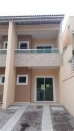 Casa com 3 dormitórios à venda, 104 m² por R$ 285.000,00 - Maraponga - Fortaleza/CE