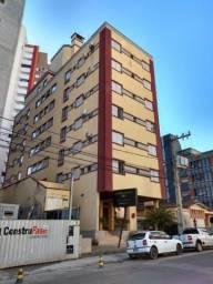 Apartamento de 2 dormitórios - Centro de Criciúma