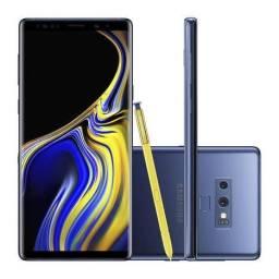 Usado, Smartphone Samsung Galaxy Note 9 128GB - Azul comprar usado  Bauru