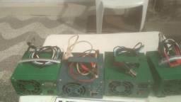 Vende carregador de bateria