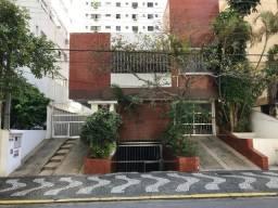 Box/Garagem residencial à venda, Boqueirão, Santos
