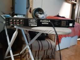 Vendo e equalizador Pioneer gr333
