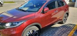 Honda HR-V Touring - 2018