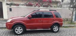 Ecosport automatica meu nome otimo estado - 2011