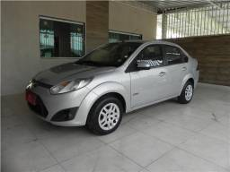 Ford Fiesta 1.6 rocam sedan 8v flex 4p manual - 2011