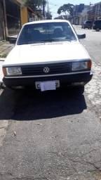 Carro a venda 17.000 ou troca em perfeita condições - 1989