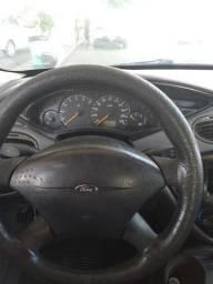 Focus 2.0 16V Venda ou Troca do meu Agrado! Carro Funcionando normalmente! - 2001