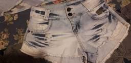Shorts oppnus