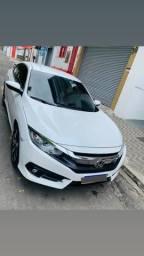 Honda Civic Ex CVT 2019 - 2019