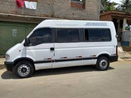Renault Master vendo ou troco por pick up . - 2004