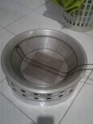 Fritadeira a gás 200reais