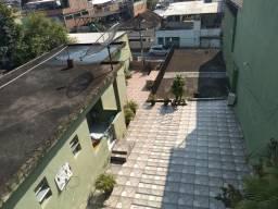 Duas casas em terreno na Paulicéia, próx. centro de Duque Caxias