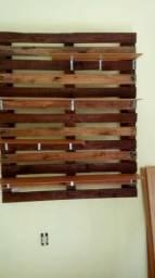 Vendo Palete Pallet madeira