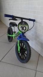Biclicleta - Balance Bike Infantil Aro 12