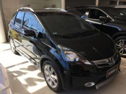 Honda Fit Twist 13/14, IPVA pago, Completo!!!! - 2014
