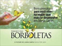 Res Parque das Borboletas - Lotes Lagoa Santa, Vetor Norte