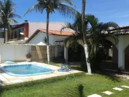 Casa, Genipabu, Beira Mar, 230m2 , 4 Quartos, Piscina, Churrasqueira, Escritura Pública