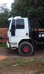 Caminhão ford cargo1317 - 1987
