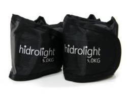 Tornozeleira / Caneleira Hidrolight de 1 a 7 KG