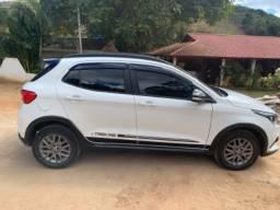 Fiat Argo 2020 Trekking
