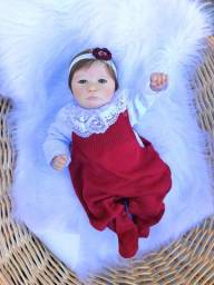 Bebê Reborn Ana Emanuelly