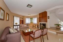 Casa à venda com 4 dormitórios em Vista alegre, Curitiba cod:146906