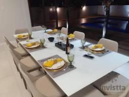 Casa MAGNÍFICA com 5 quartos com 360 m² no Condomínio Caribe - Palmas TO